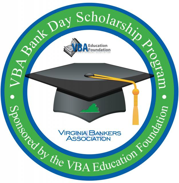 Bank Day Scholarship Program Seal