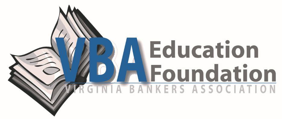 vba education foundation logo