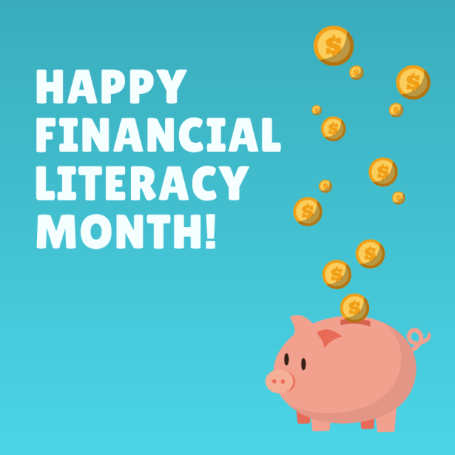 2020 Financial Literacy Month
