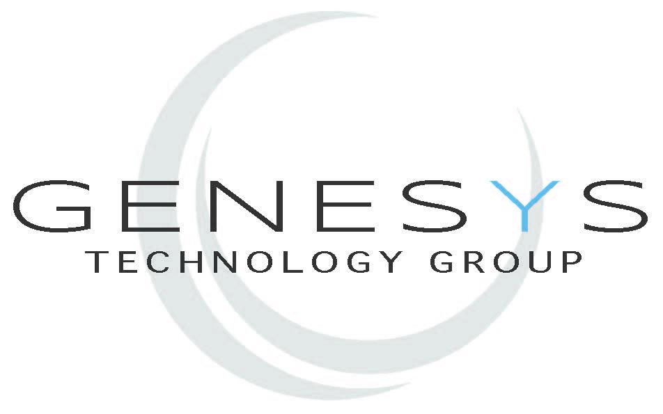 Genesys Software logo