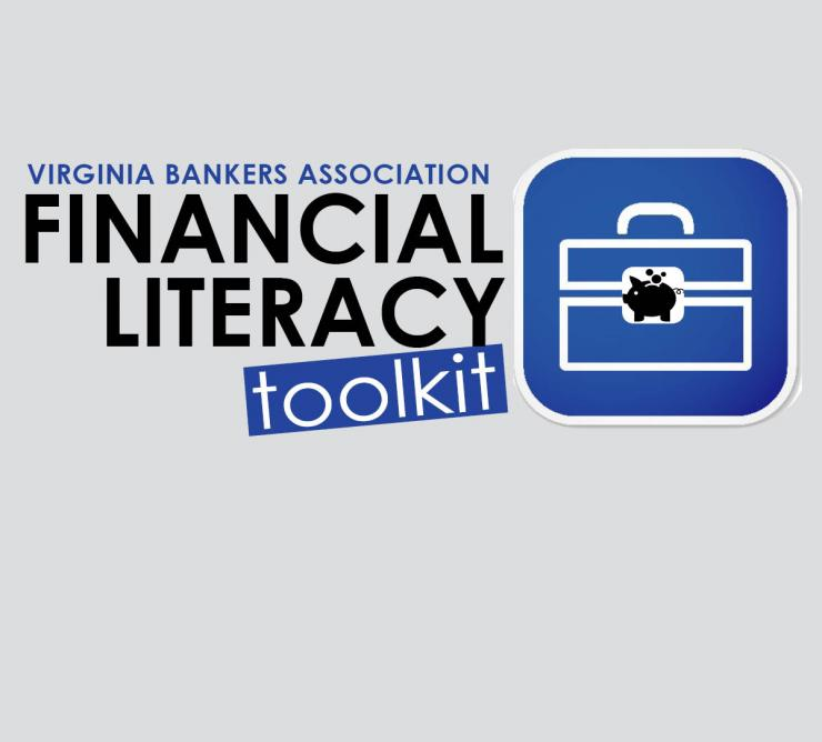 VBA Financial Literacy Toolkit Logo