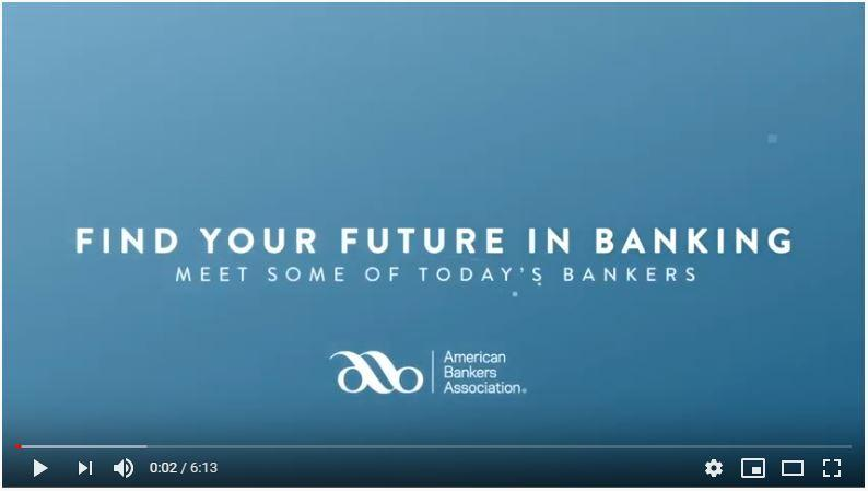 Find Your Future in Banking