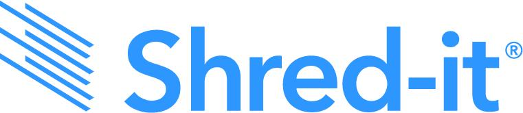 Shred-it logo